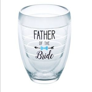 Tervis Father of the Bride Cup